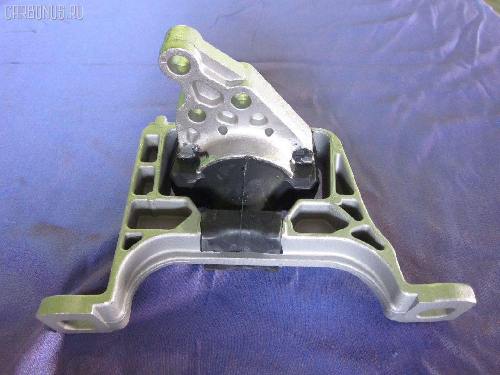 Подушка двигателя MAZDA AXELA BK5P ZY. Фото 3
