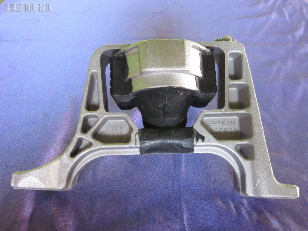 Подушка двигателя MAZDA AXELA BK5P ZY. Фото 5