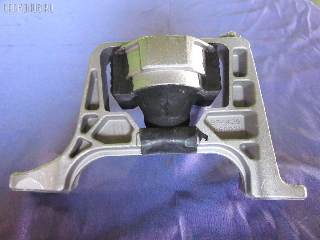Подушка двигателя MAZDA AXELA BK5P ZY. Фото 7