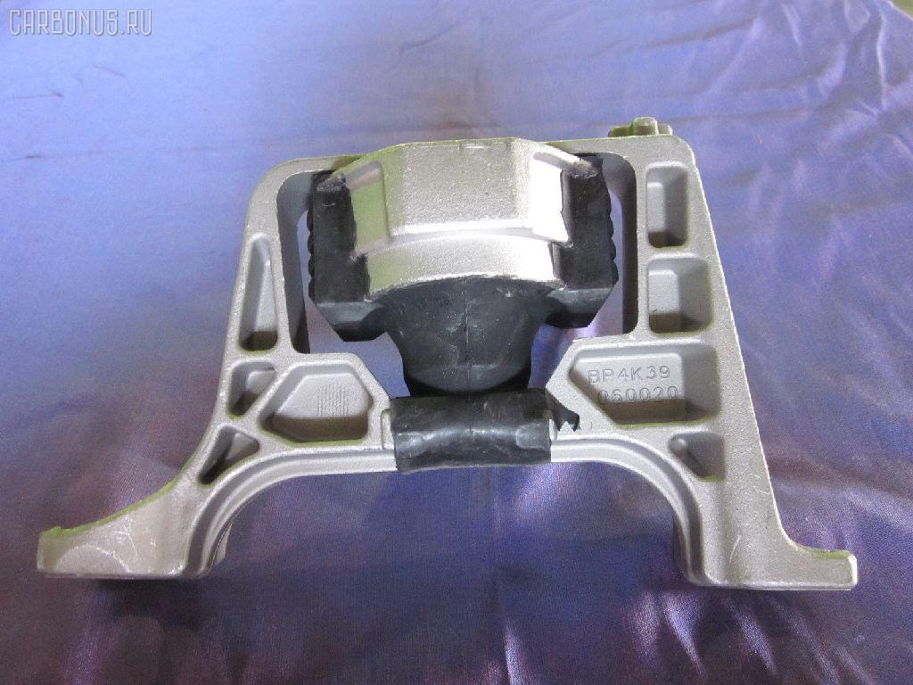 Подушка двигателя MAZDA AXELA BK5P ZY. Фото 10