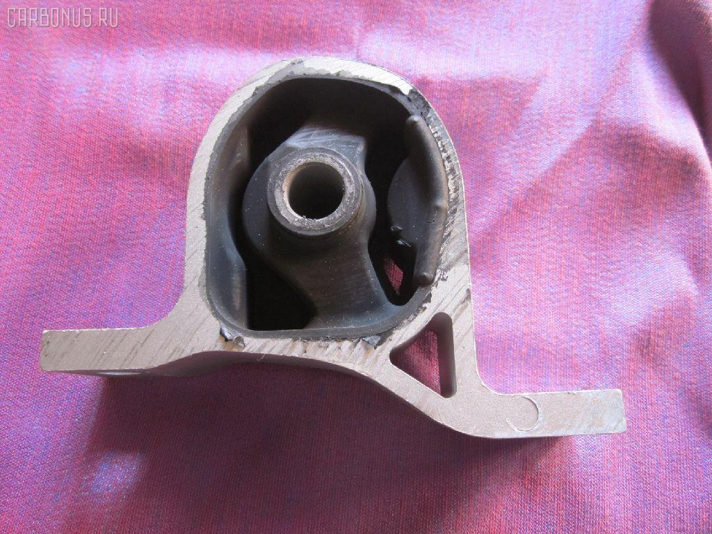 Подушка двигателя HONDA STREAM RN2 D17A. Фото 9