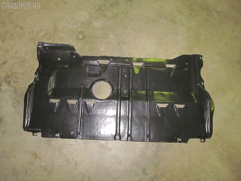Защита двигателя MAZDA AXELA BK3P. Фото 11