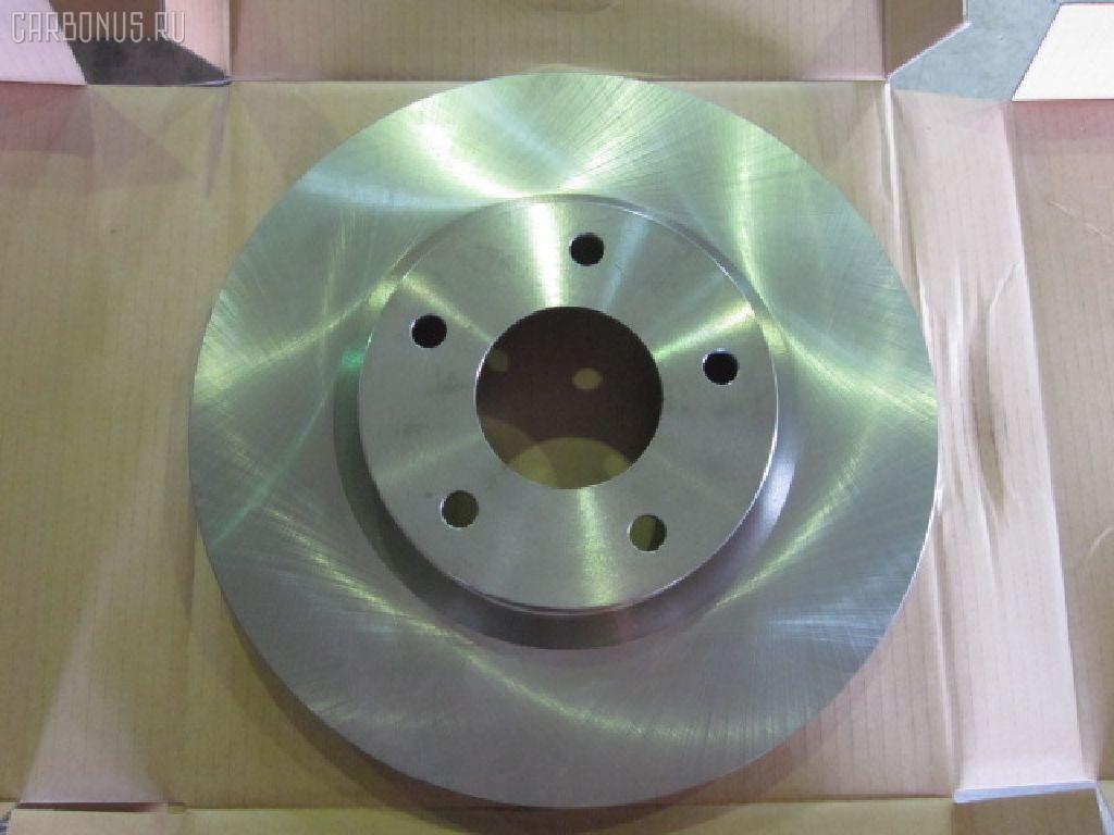 Тормозной диск NISSAN SKYLINE V35 Фото 1