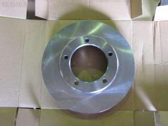 Тормозной диск TOYOTA LAND CRUISER HDJ101 Фото 1