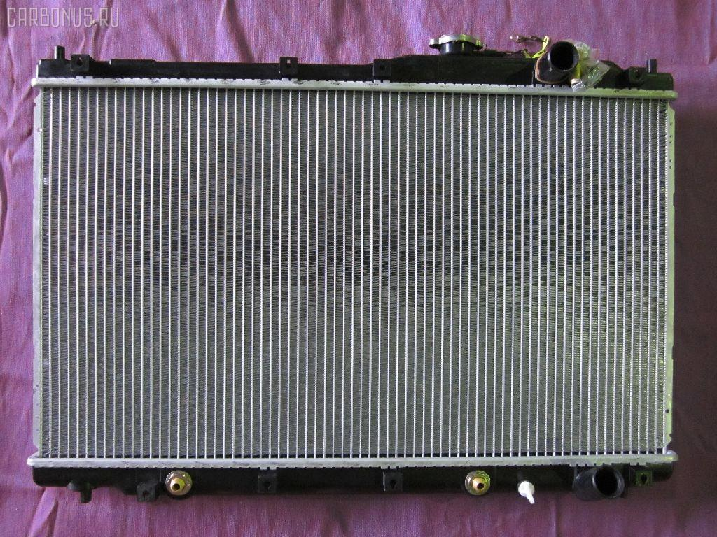 Радиатор ДВС HONDA STEPWGN RF1 B20B Фото 2