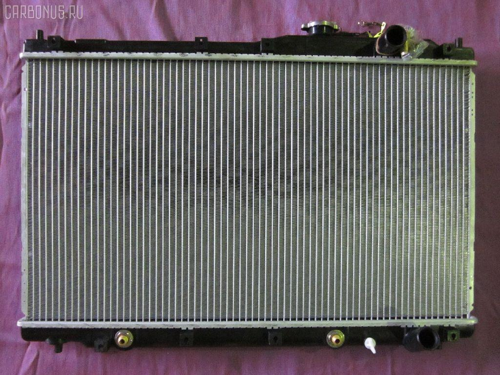 Радиатор ДВС TADASHI TD-036-1235 на Honda Stepwgn RF1 B20B Фото 1