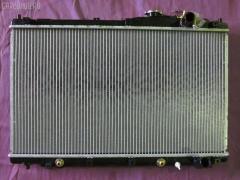 Радиатор ДВС на Honda Stepwgn RF1 B20B TADASHI TD-036-1235