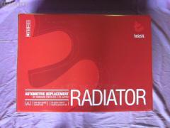 Радиатор ДВС Toyota Caldina CT190G 2C Фото 5