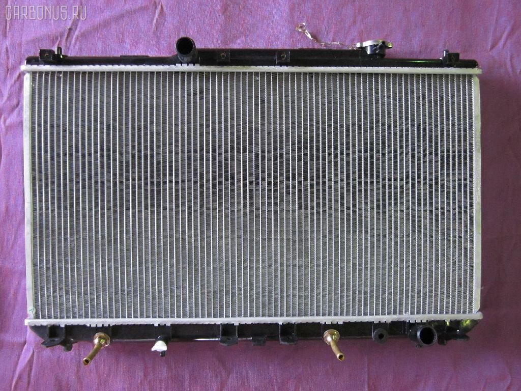 Радиатор ДВС TOYOTA CAMRY GRACIA SXV25 5S-FE. Фото 10