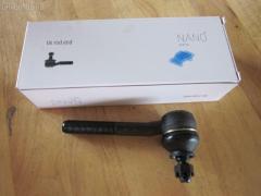Рулевой наконечник NANO parts NP-073-3767 на Nissan Terrano WHYD21 Фото 1
