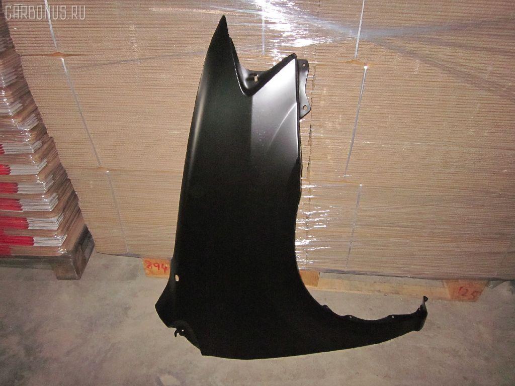Крыло переднее MAZDA MPV LWEW Фото 1