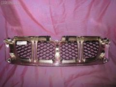 Решетка радиатора TYG SB07031GA на Subaru Forester SF5 Фото 2