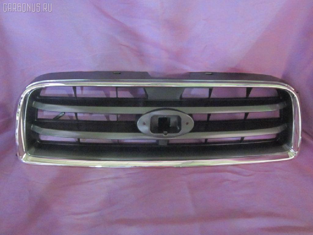 Решетка радиатора SUBARU FORESTER SG5 Фото 2