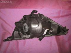 Фара HONDA FIT GD3 TYC P4945 20-B193-06-2B Правое