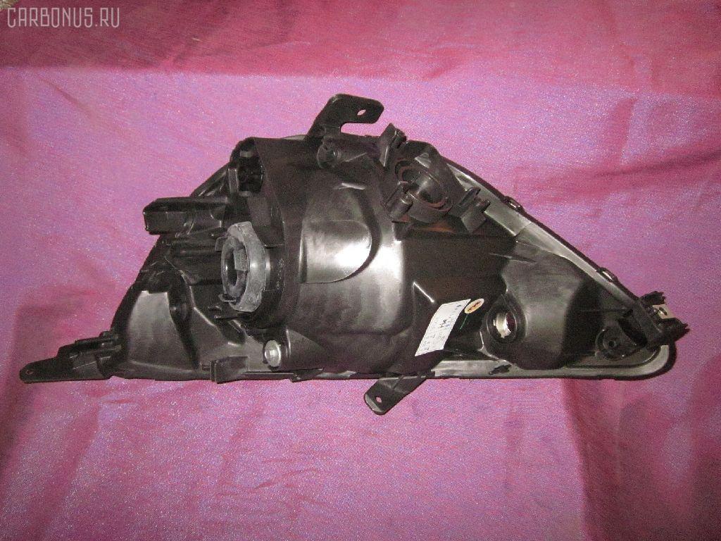 Фара Honda Fit GD3 Фото 1