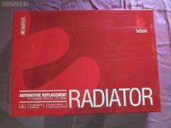 Радиатор ДВС NISSAN AVENIR PNW10 SR20DE
