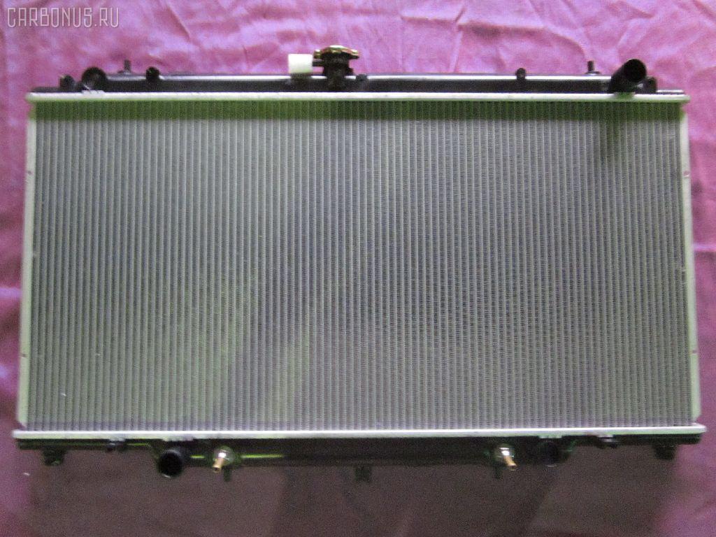 Радиатор ДВС NISSAN SAFARI WRGY61 TD42T Фото 1
