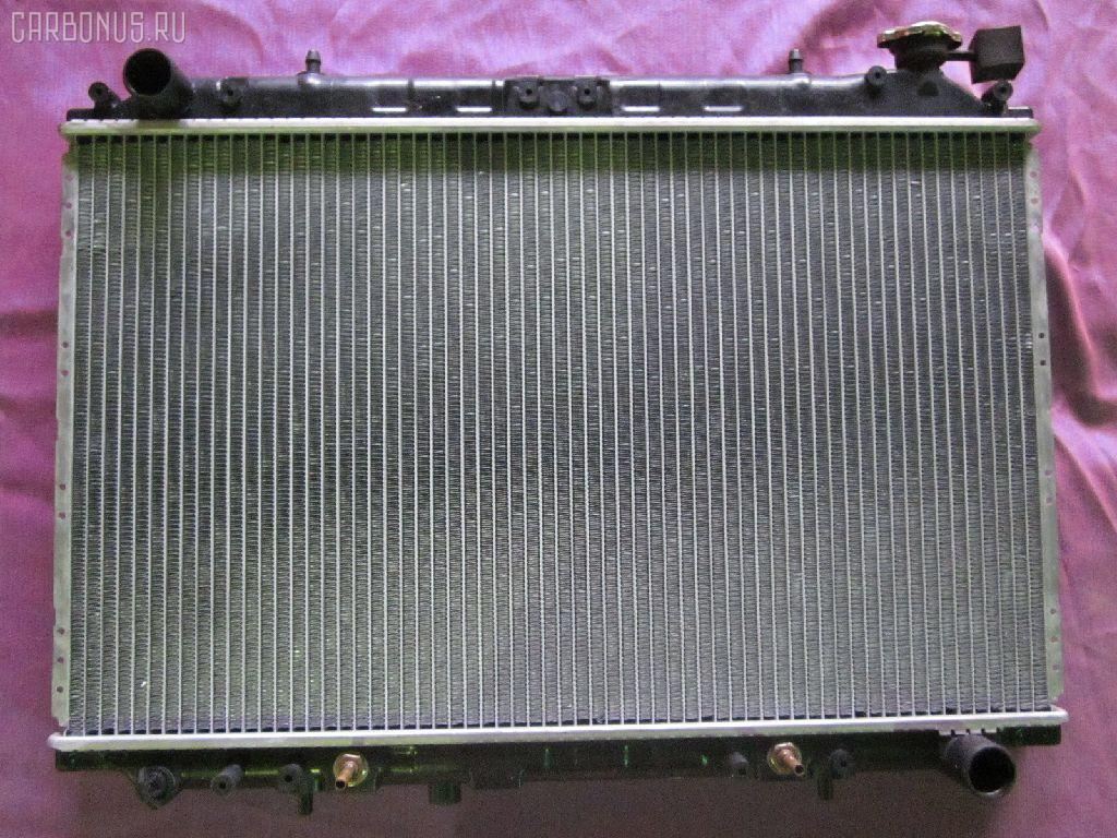 Радиатор ДВС NISSAN SERENA KBC23 SR20DE. Фото 2