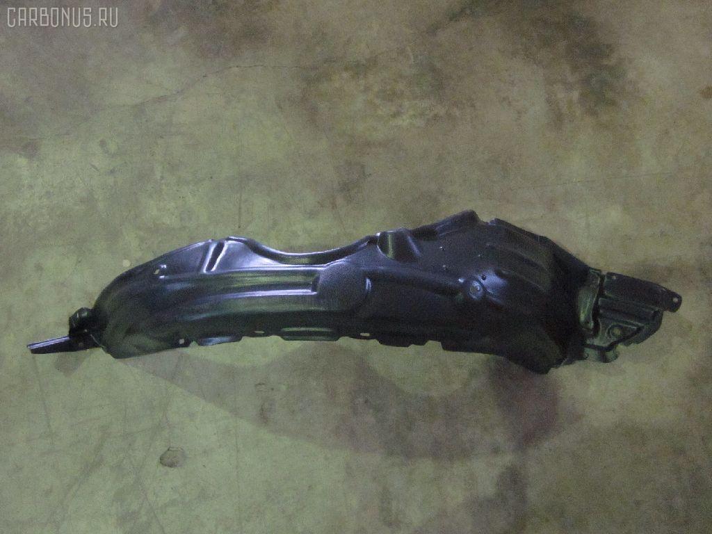 Подкрылок TOYOTA BELTA SCP92. Фото 10
