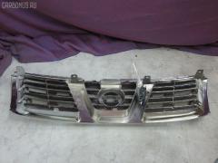 Решетка радиатора Nissan Safari Y61 Фото 1