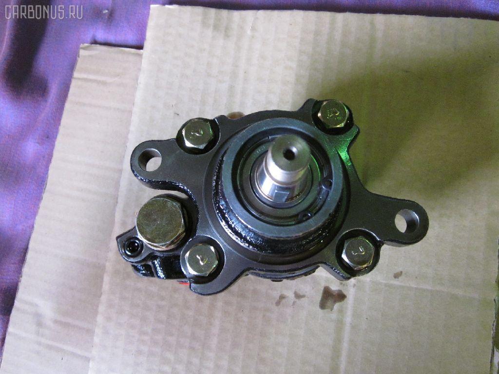Гидроусилителя насос HINO TRUCK FH272 H07C Фото 2