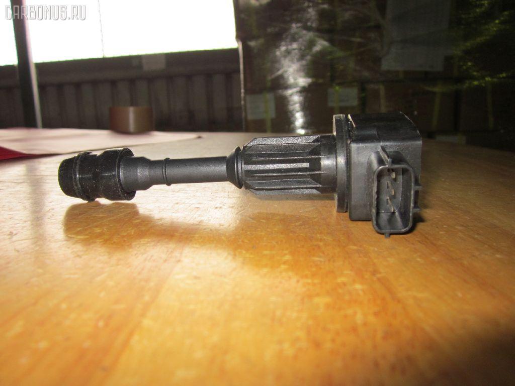 Катушка зажигания NISSAN MARCH AK12 CR12DE. Фото 2
