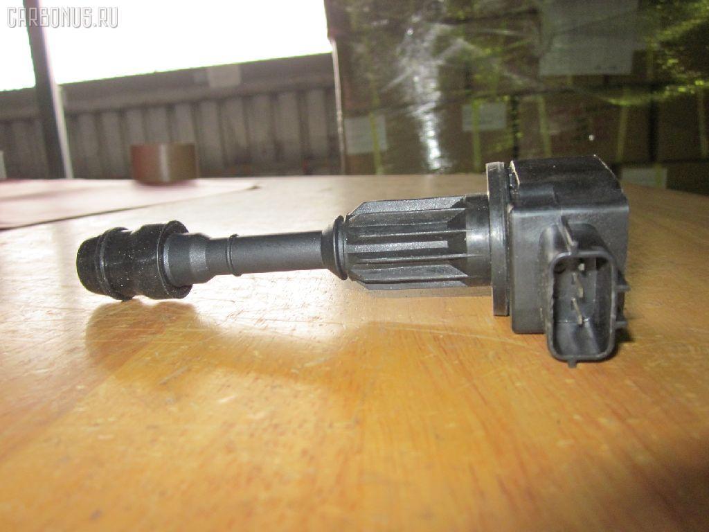 Катушка зажигания NISSAN MARCH AK12 CR12DE. Фото 6