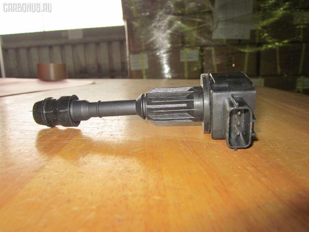 Катушка зажигания NISSAN MARCH AK12 CR12DE. Фото 7