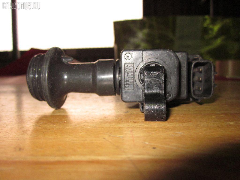 Катушка зажигания NISSAN CEDRIC Y34 RB25DET. Фото 2