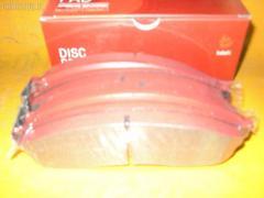 Тормозные колодки NISSAN LAUREL GC35 Фото 1