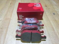 Тормозные колодки на Mazda Axela BK5P TADASHI TD-086-5507, Переднее расположение