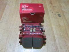 Тормозные колодки TOYOTA HARRIER MCU15 Фото 1
