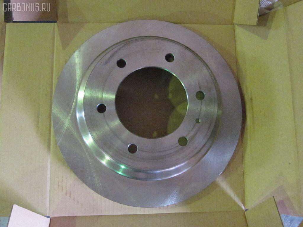 Тормозной диск ISUZU BIGHORN UBS69. Фото 2