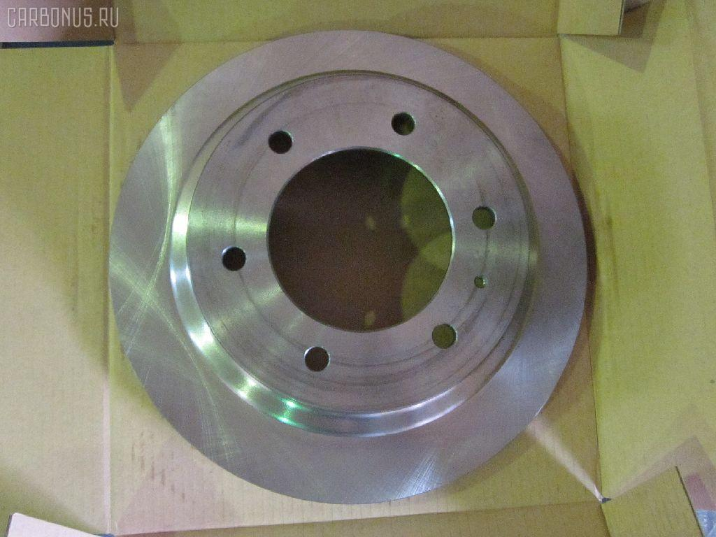 Тормозной диск ISUZU BIGHORN UBS69. Фото 9