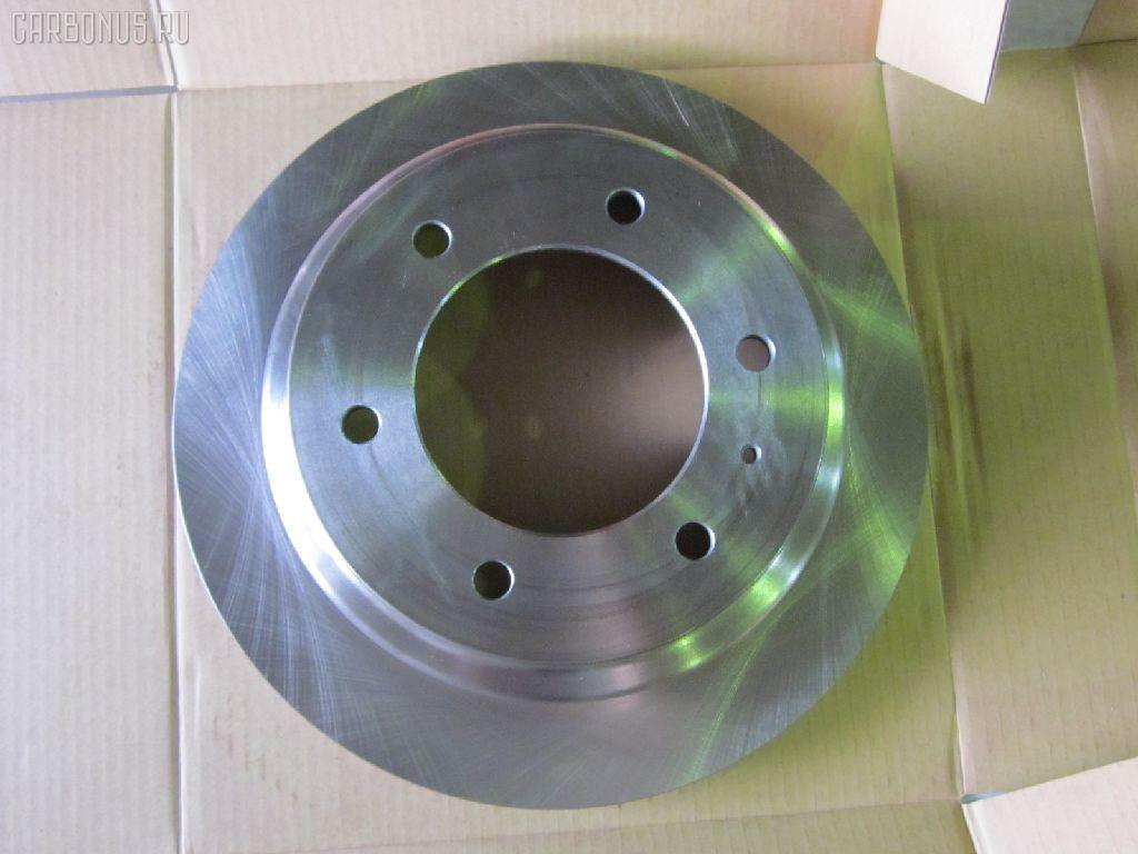 Тормозной диск ISUZU BIGHORN UBS69. Фото 11