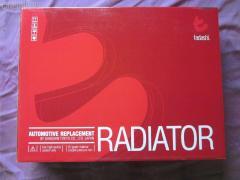 Радиатор ДВС Honda Odyssey RA3 F23A Фото 1