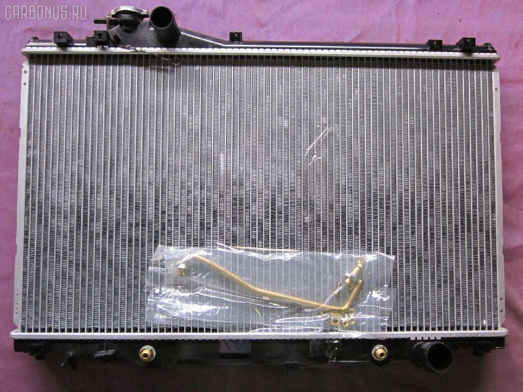 Радиатор ДВС TOYOTA SOARER UZZ31 1UZ-FE Фото 2
