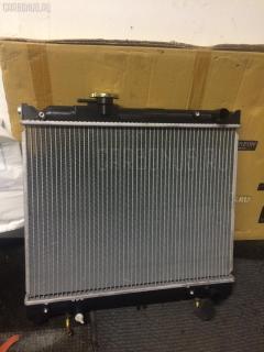 Радиатор ДВС SUZUKI ESCUDO TA01W G16A Фото 1
