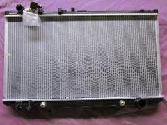 Радиатор ДВС Toyota Aristo JZS160 2JZ-GE Фото 3