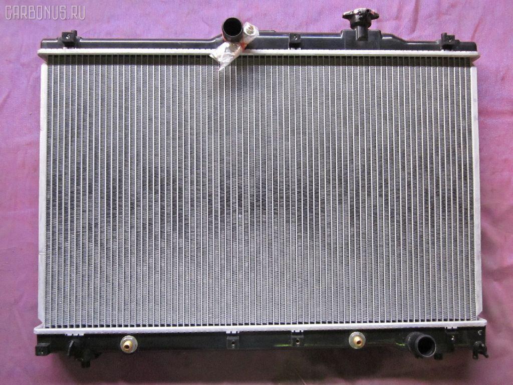 Радиатор ДВС TOYOTA ESTIMA ACR30W Фото 2