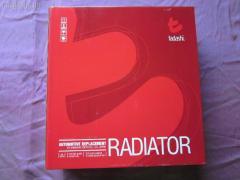 Радиатор ДВС SUZUKI SWIFT ZC11S M13A Фото 1