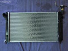 Радиатор ДВС TOYOTA PRIUS NHW11 1NZ-FXE TADASHI TD-036-6189