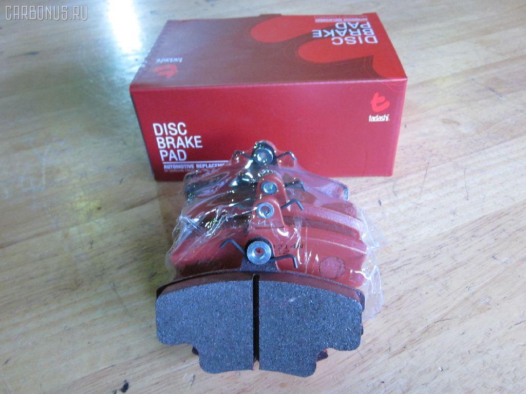 Тормозные колодки RENAULT LOGAN LSOJ. Фото 10