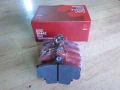 Тормозные колодки RENAULT LOGAN LSOJ TADASHI TD-086-8769 Переднее