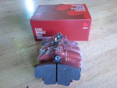 Тормозные колодки RENAULT LOGAN LSOJ Фото 1