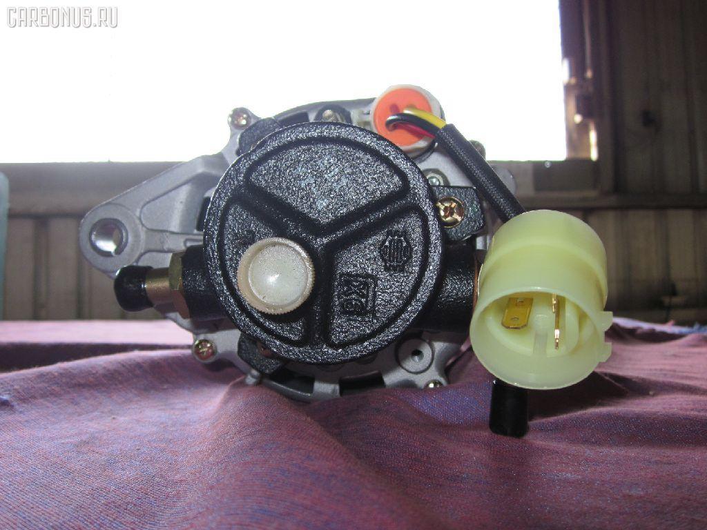 Генератор ISUZU BIGHORN UBS69 4JG2. Фото 3