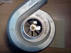 Турбина MITSUBISHI FUSO FV517 8DC91 Фото 3