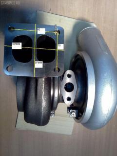 Турбина MITSUBISHI FUSO FV517 8DC91 Фото 1