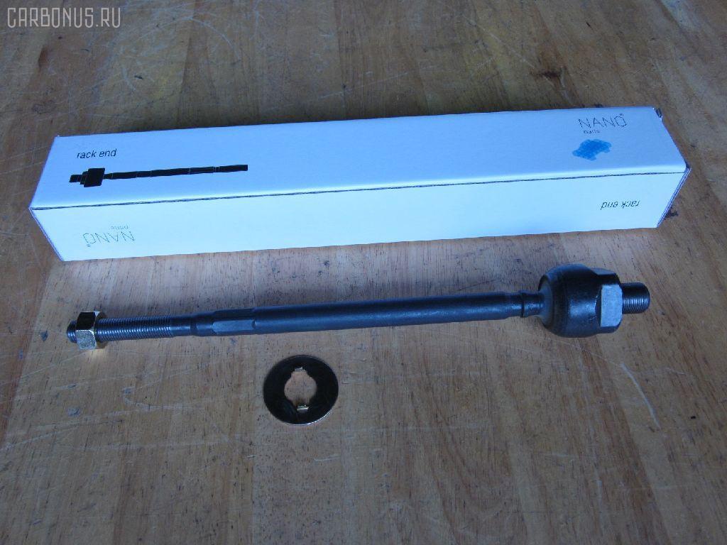 Рулевая тяга NISSAN AVENIR W10. Фото 11
