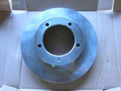 Тормозной диск MITSUBISHI CANTER FE536 ТАЙВАНЬ 8611 Переднее